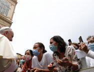В кризис каждый должен иметь возможность взять на себя часть ответственности — Папа Римский
