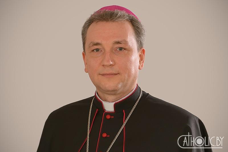 В Католической Церкви Белоруссии пожаловались на давление со стороны властей страны