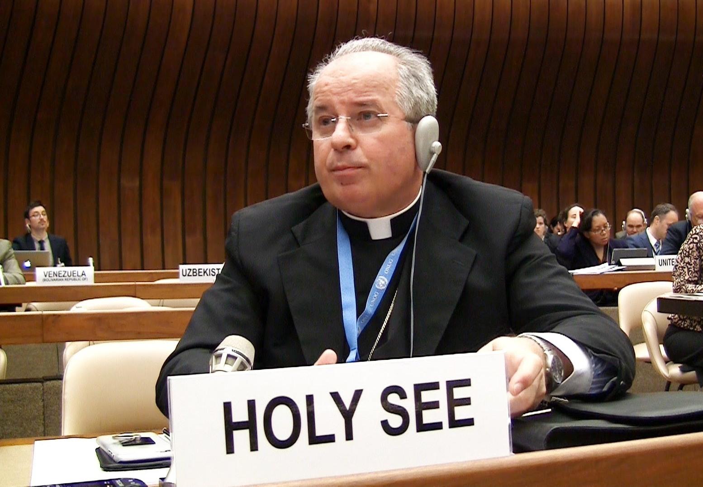 Святейший Престол: необходимо мирное решение для Беларуси
