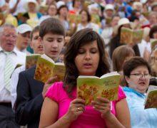 Кемеровскому Свидетелю Иеговы с инвалидностью дали четыре года колонии