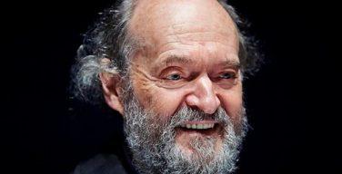 Композитору Арво Пярту исполнилось 85 лет