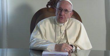 Папа Франциск призвал в сентябре молиться об уважительном отношении к благам планеты