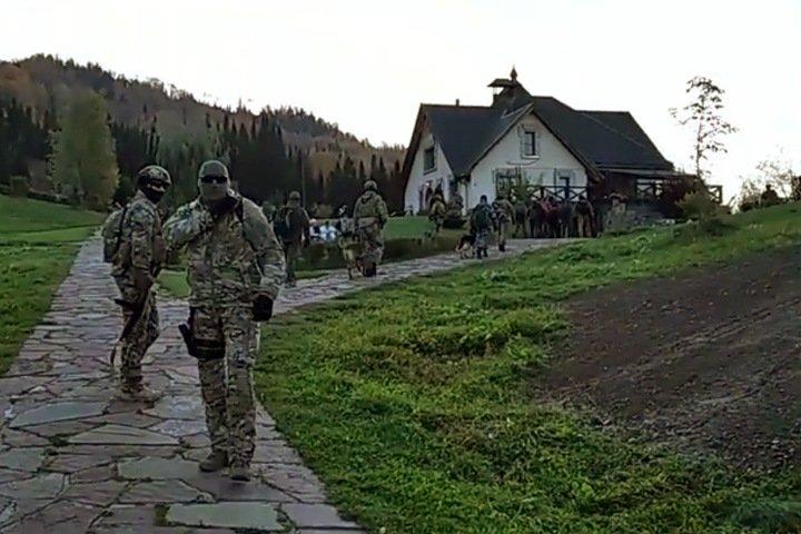 СМИ: В Красноярском крае задержаны руководители «секты Виссариона»