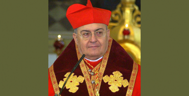 Кардинал Сандри: конфликт на Кавказе «не лишен интересов»