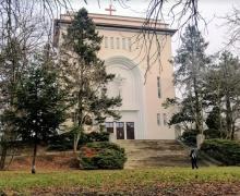 В Братиславе восстановят разрушенную коммунистами церковную башню