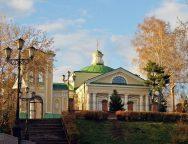 Томские католики отметили престольный праздник своего прихода (ФОТО)