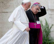 Епископ Семераро назначен префектом Конгрегации прославления святых