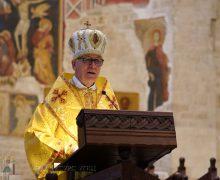 Назначен Апостольский экзарх для украинских греко-католиков в Италии