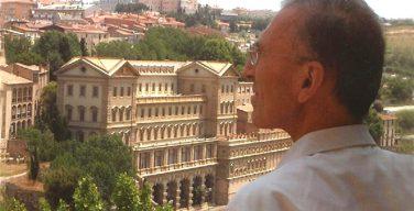 Три тысячи страниц истории болезни священника Жозепа Торне