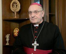 Госсекретарь США вновь призывает Минск пустить в страну главу белорусских католиков