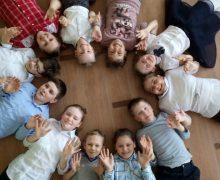 Вышел новый фильм ТВ «Кана», посвященный Католической школе в Новосибирске (ВИДЕО)