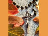 Осенние фото-зарисовски о жизни челябинского прихода Непорочного Зачатия Пресвятой Девы Марии
