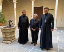 Католическая архиепископия Гранады передала приходу Московского патриархата в пользование храм