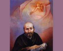 Духовные упражнения св. Игнатия Лойолы: суть и метод