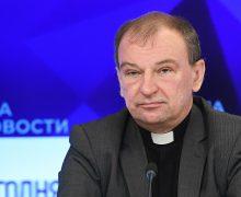 Религиозные организации Москвы перевели многих сотрудников на удаленку