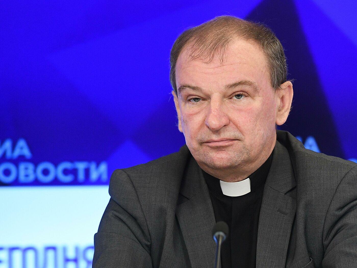 Религиозные организации Москвы перевели многих сотрудников на «удаленку»