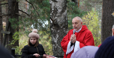 «Путем католических мучениц». Харск-2020 (ФОТО)