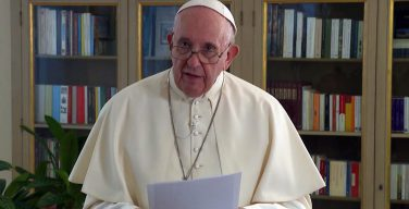 Папа: воспитание – это всегда «акт надежды»
