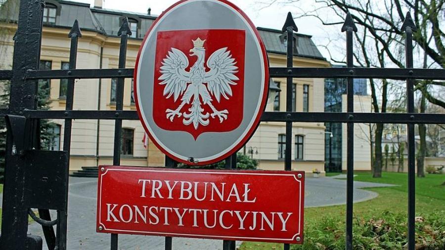Конституционный суд Польши запретил прерывать беременность из-за врожденных пороков у плода