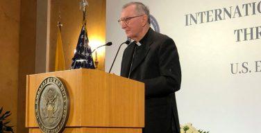 Защита свободы религии – отличительный знак ватиканской дипломатии