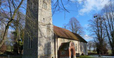 В Британии заработала программа спасения храмов как объектов исторического наследия