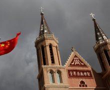 Временное соглашение между Ватиканом и Китаем о назначении епископов продлено ещё на два года