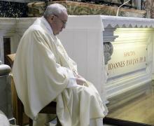В Госдуме РФ прокомментировали заявление Папы Римского о провале капитализма