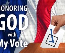 В США христианская группа создала сайт для оценки программ кандидатов на государственные посты «с точки зрения Библии»