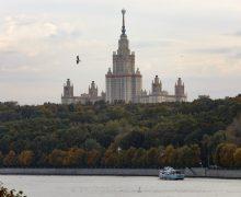Новый храм при МГУ сможет вместить в себя тысячу человек
