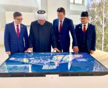 Межрелигиозный духовный просветительский центр построят в Новой Москве