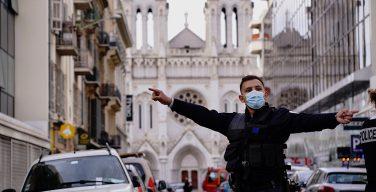 Президент ФЕОР возложил на «Шарли эбдо» косвенную вину за нападение на церковь в Ницце