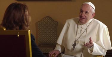 Папа: обвинения в ереси воспринимаю с чувством юмора