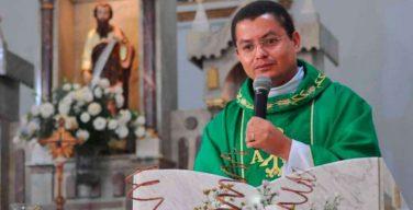 В Бразилии убит недавно рукоположенный католический священник