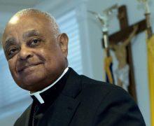 Архиепископ Уилтон Грегори станет первым кардиналом-афроамериканцем