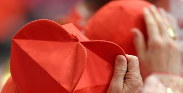 Папа Франциск назвал имена тринадцати новых кардиналов