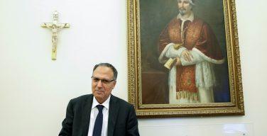 Ватикан издал новый декрет в области борьбы с финансовыми преступлениями