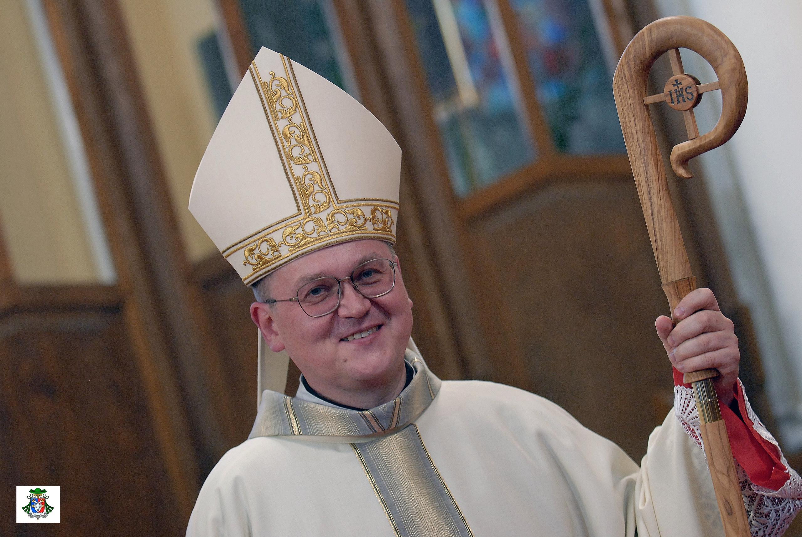 Благодарственное слово епископа Николая Дубинина, зачитанное им 4 октября 2020 года в Кафедральном соборе Непорочного Зачатия в Москве после совершенной хиротонии во время торжественной Святой Мессы