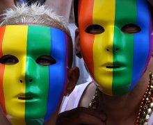 Трудные вопросы: гомосексуализм и сожительство