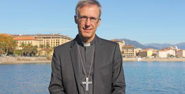 Епископ Оливье де Жерме назначен новым архиепископом Лиона