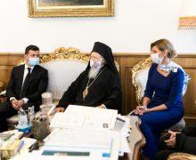 Константинопольский Патриарх посетит Украину в августе будущего года