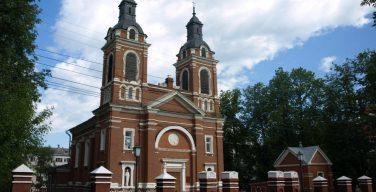 Судьба католического храма в Кирове: суд перенесли на 10 ноября