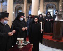 Экзарх Константинопольского Патриархата в Киеве станет епископом