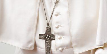 СМИ: фразу Папы Римского об однополых парах в фильме «Франциск» специально перевели неверно