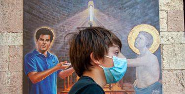 Католическая Церковь причислила юного компьютерного гения к лику блаженных — СМИ