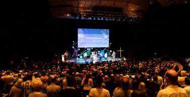 Христианский фестиваль «Весенний сбор» пройдет в Британии в 2021 году с «коронавирусной гарантией»