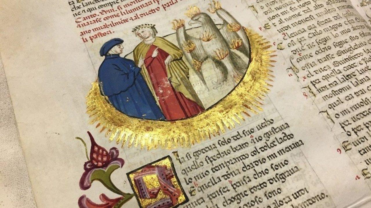 Папа: Данте Алигьери близок современному человеку