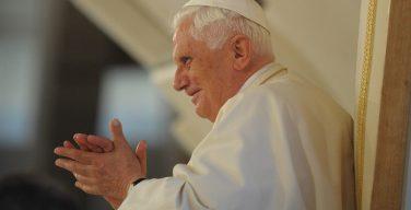 Премия Ратцингера присуждена богословам из Франции и Австралии