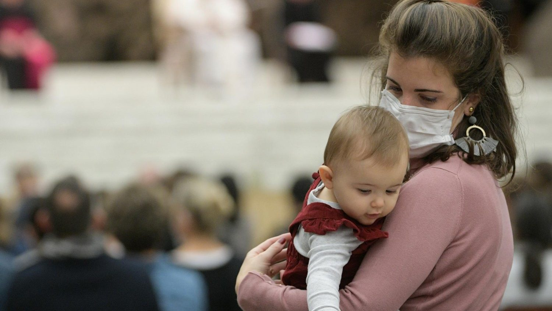 Папа призвал поляков защищать нерождённых детей