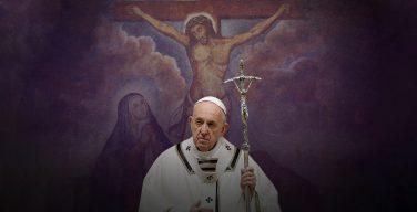 Папа Римский счел, что рыночный капитализм в пандемию потерпел крах — СМИ