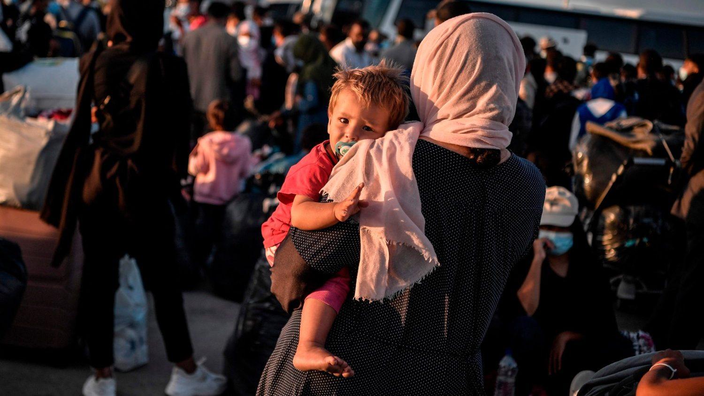 Монашеская обитель в Риме примет семьи беженцев
